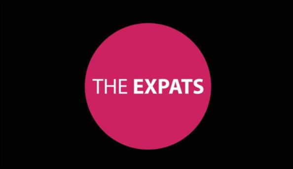 The Expats - comedy take on life in Hong Kong