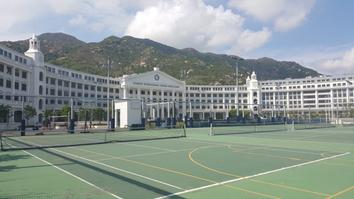 Harrow International School, Hong Kong