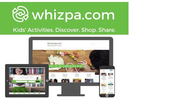Whizpas website
