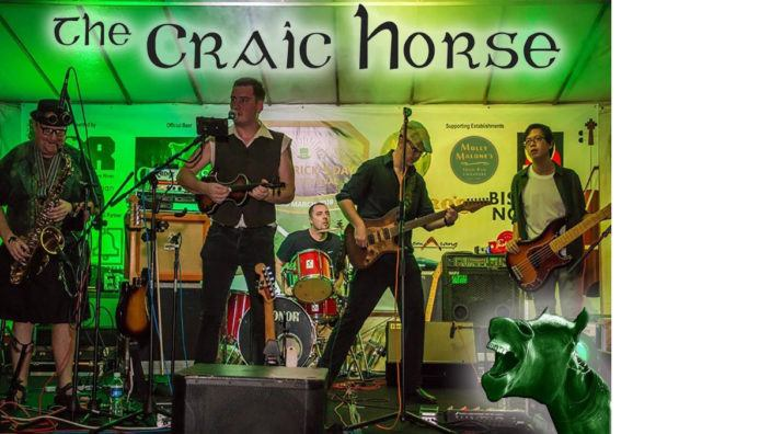 The Craic Horse