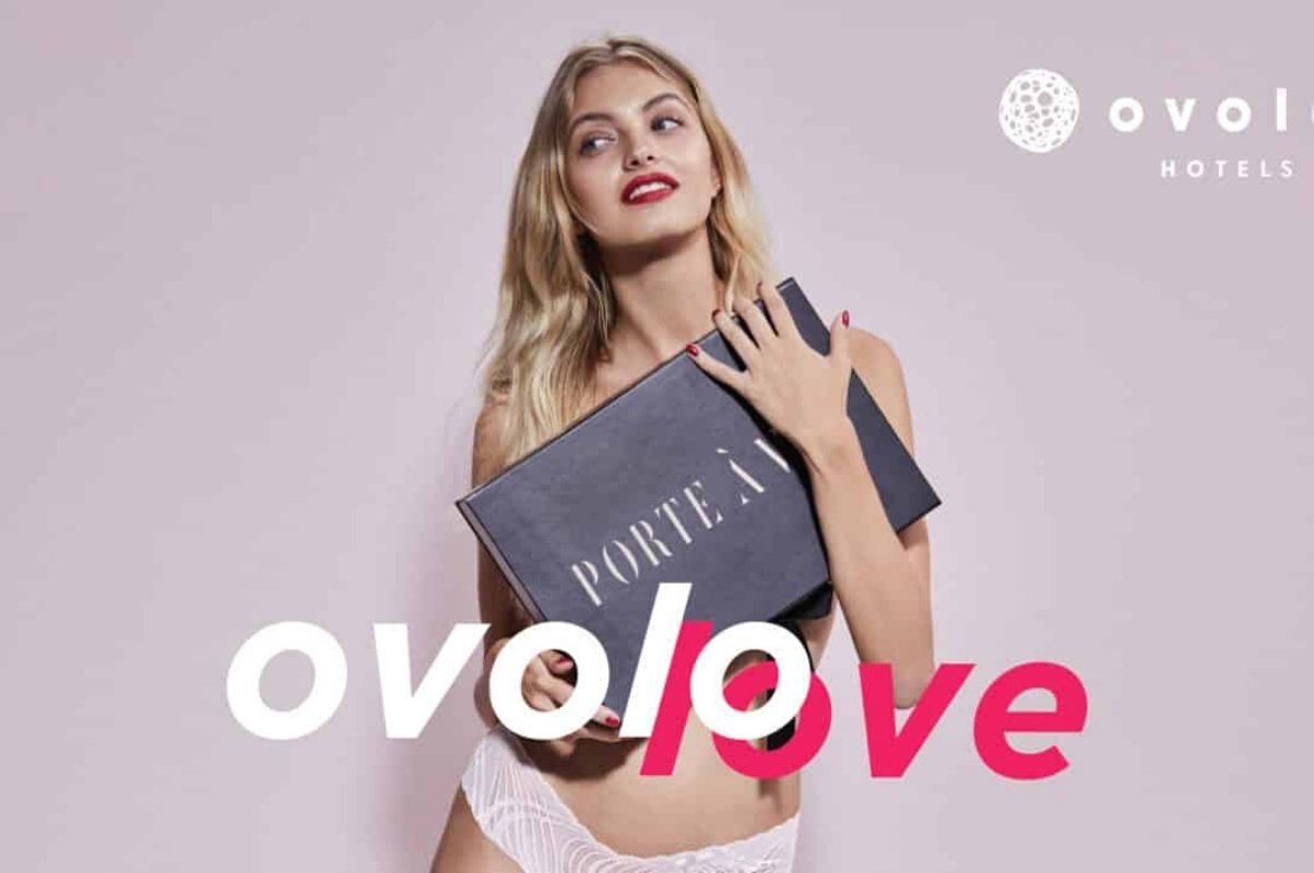 ovolo hotels valentines package