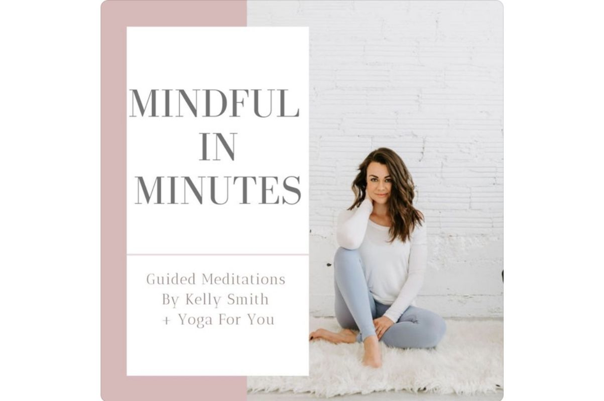 Mindful in minutes podcast
