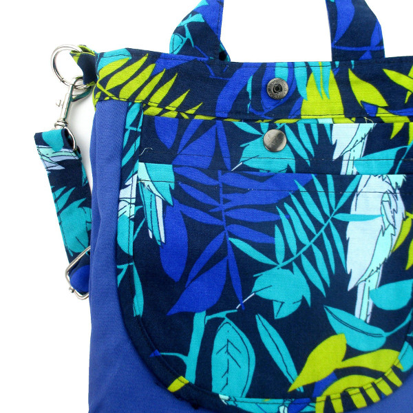 tote bags for women parrot